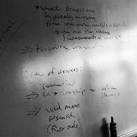 Paper Ideas