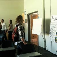 Poster Session and Coffee Break