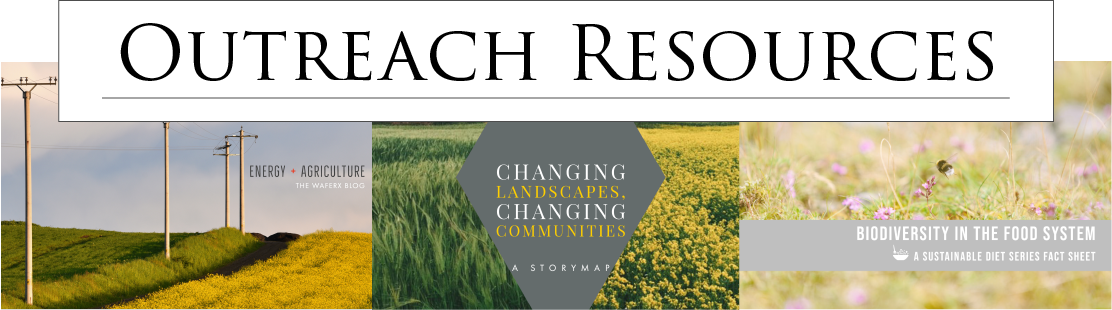 Outreach Resources