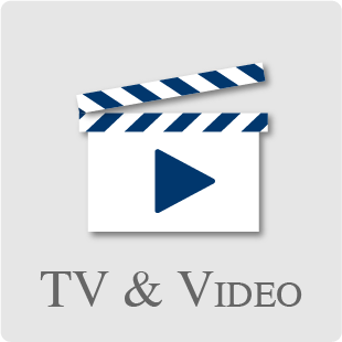 TV and Video icon
